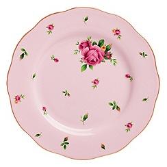Royal Albert - 'Country Roses' salad plate