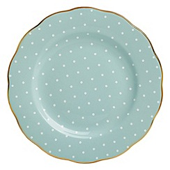 Royal Albert - Fine bone china 'Polka Rose' salad plate