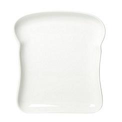 Ben de Lisi Home - Designer porcelain toast plate