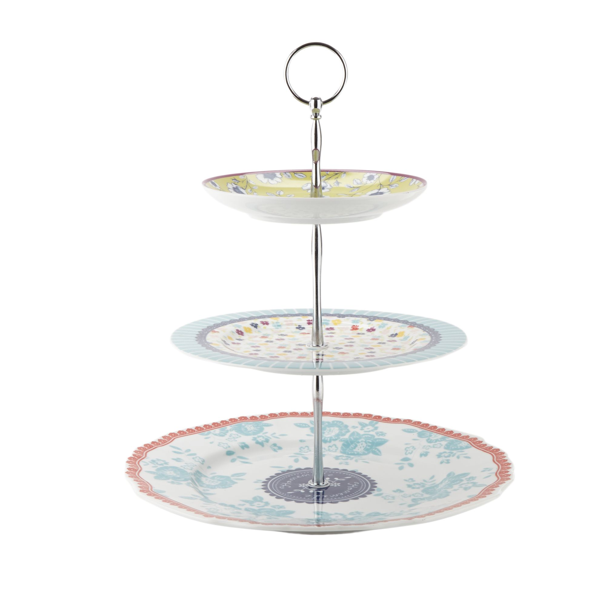 Debenhams  Tier Cake Stand