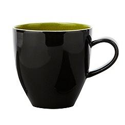 RJR.John Rocha - Green 'Pico' mug