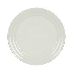 J by Jasper Conran - Designer porcelain 'Ripley' side plate