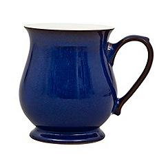 Denby - Imperial blue 25 year mug