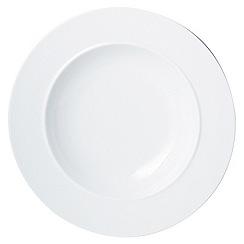 Denby - White gourmet bowl