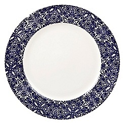 Denby - Fine china 'Monsoon Cadiz' side plate