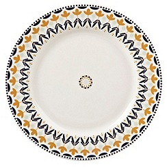 Denby - Fine china 'Monsoon Jerez' side plate