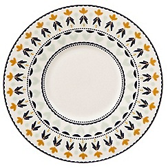 Denby - Fine china 'Monsoon Jerez' saucer