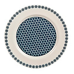 Denby - Fine china 'Monsoon Granada' side plate
