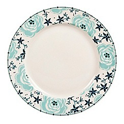 Denby - Fine china 'Monsoon Antalya' side plate