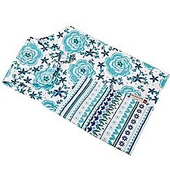 Denby - Cotton 'Monsoon Antalya' apron
