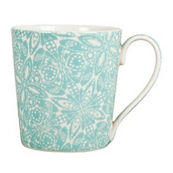 Denby - Fine china 'Monsoon Cadiz' mug