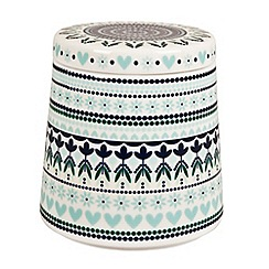 Denby - Fine china 'Monsoon Tangier' storage