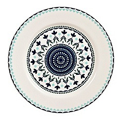 Denby - Fine china 'Monsoon Tangier' side plate