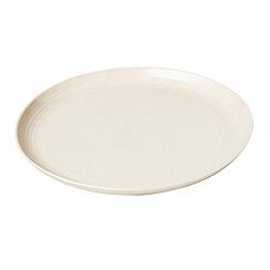 Jamie Oliver - Ridge dinner plate