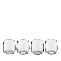 Jamie Oliver - Vintage tumbler glass set of 4