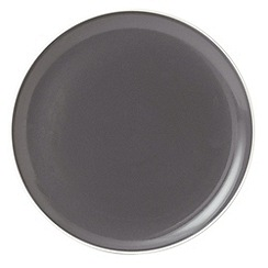 Royal Doulton - Stoneware 'Bread Street' dinner plate