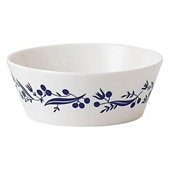 Royal Doulton - Fine china 'Fable Garland' cereal bowl