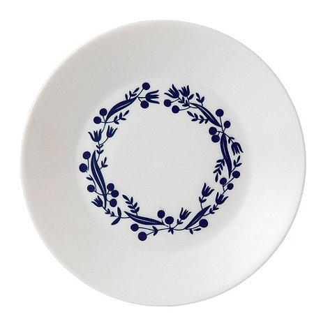 Royal Doulton - Fine china +Fable Garland+ pasta bowl