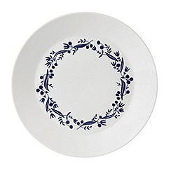 Royal Doulton - Fine china 'Fable Garland' dinner plate