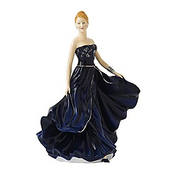 Royal Doulton - Pretty Ladies Jaqueline figurine
