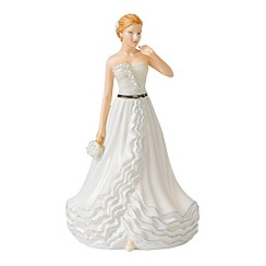 Royal Doulton - Petite Ladies Wendy figurine