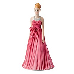 Royal Doulton - Petite Ladies Lucy figurine