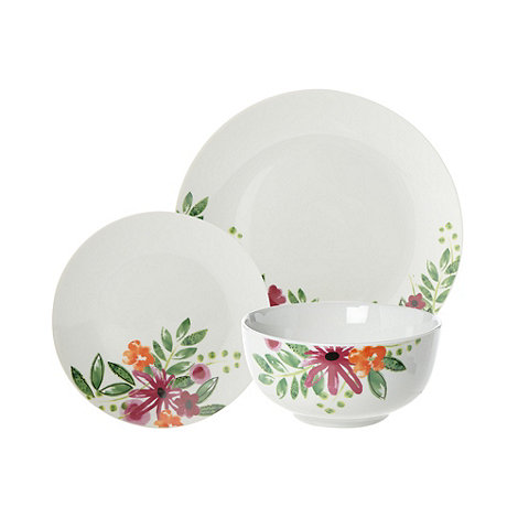Sabichi 12 Pc. Dinner Set