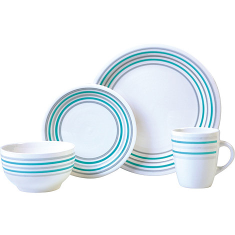 Sabichi 16 Piece Dinner Set