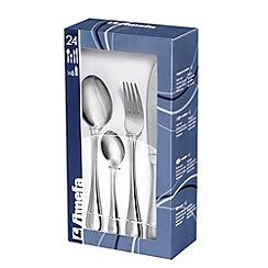 Amefa - Guotte 24 piece cutlery set