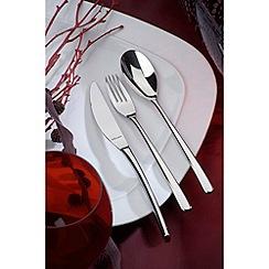Amefa - Juniper 44 piece cutlery set