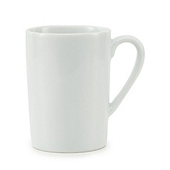 Ben de Lisi Home - Glazed latte mug