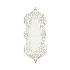 Star by Julien Macdonald - Glitz beaded table runner