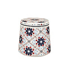 Denby - Monsoon Bettie storage jar