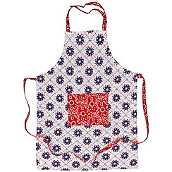 Denby - Monsoon Bettie apron