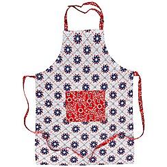 Denby - Monsoon Bettie apron