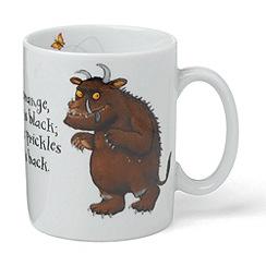 Gruffalo - Porcelain mug