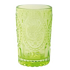 Creative Tops - The Wanderer Collection green tumbler