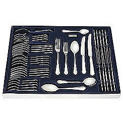 Viners - Dubarry 44 piece cutlery set
