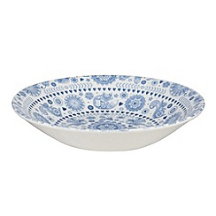 Queens - 'Penzance' 20cm coupe bowl