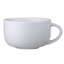 Jamie Oliver - White tea cup
