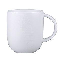 Jamie Oliver - White mug