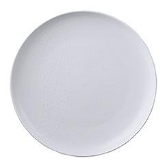Jamie Oliver - White dinner plate