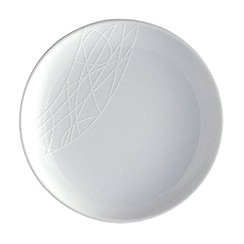 Jamie Oliver - White dessert plate