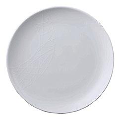 Jamie Oliver - White salad plate