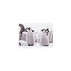 Creative Tops - Set of six penguin placemats