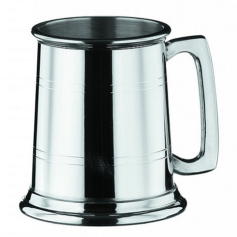 Arthur Price - Straight sided tankard