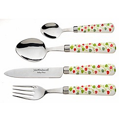 Arthur Price - Julie Dodsworth 24 piece 6 person cutlery set