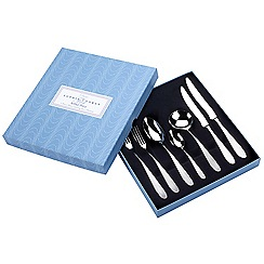 Arthur Price - Sophie Conran Dune 18/10 Stainless Steel 7 piece place setting
