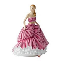 Royal Doulton - Amelia petite figurine
