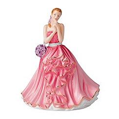 Royal Doulton - Rebecca HN figurine